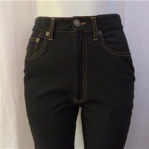 AUTHENTIC RARE MOSCHINO JEANS HIGH WAISTED - 6